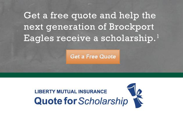 Liberty Mutual Quote for Scholarship