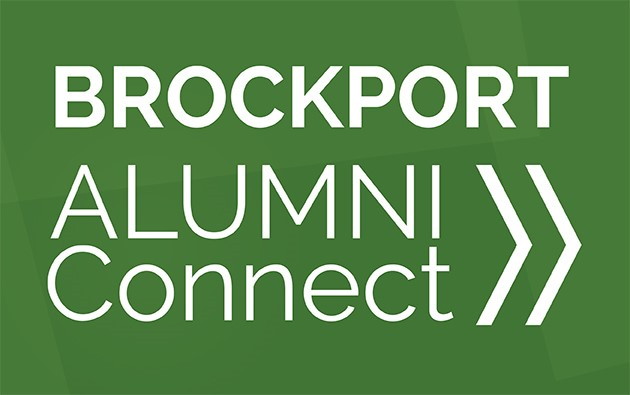 Brockport Alumni Connect