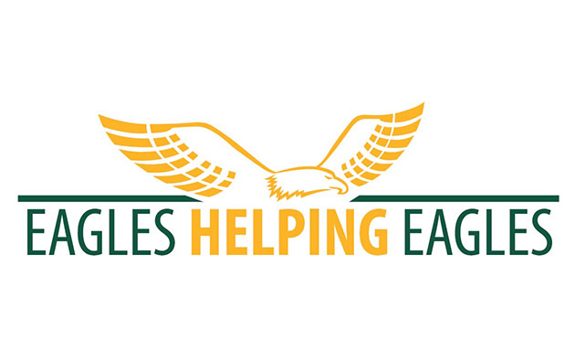 Eagles Helping Eagles