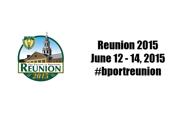 Register Today - Reunion Weekend